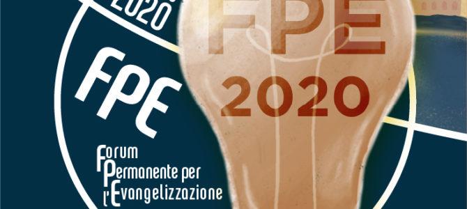 FPE 2020 – Archivio Video
